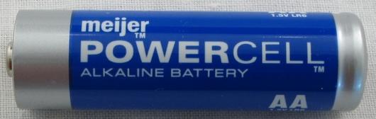 Meijer Powercell